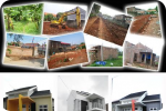 SAR DESIGN BUILD - Building Planning Collage Pict