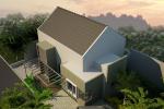SAR DESIGN BUILD - Depok