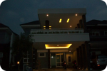 SAR DESIGN BUILD - HARGA BESI NAIK (SUMBER KOMPAS DAN MILLIST)