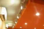 SAR DESIGN BUILD - Renovasi Showroom - Mabua Harley Davidson (Kelapa gading)