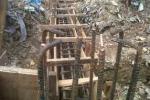 SAR DESIGN BUILD - Steel Construction Training Center Lampung