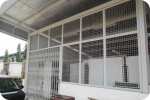 SAR DESIGN BUILD - Steel Construction Training Center Lampung