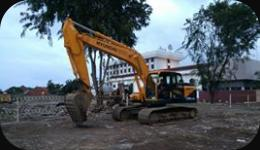 SAR DESIGN BUILD - Grand Prima Hotel (Cirebon)