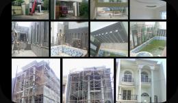 SAR DESIGN BUILD - Jasa Konstruksi Bangunan Rumah Tinggal